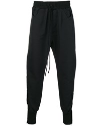Lost And Found Ria Dunn Baggy Trousers Black