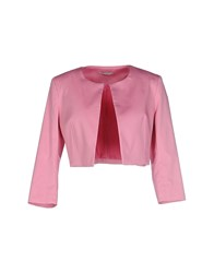 Imperial Star Imperial Suits And Jackets Blazers Women Pink