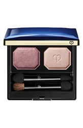 Cle De Peau Beaute Eye Color Duo Refill 104 Purity