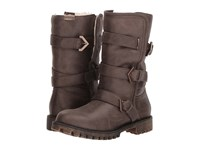 Roxy Rebel Chocolate Boots Brown