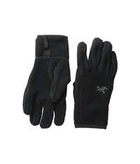 Arc'teryx Delta Glove Black Extreme Cold Weather Gloves