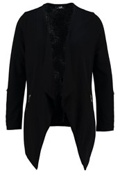 Wallis Cardigan Black