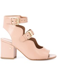 Laurence Dacade Noe Sandals Pink Purple