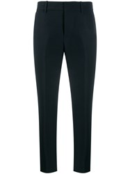 Vince Cropped Tapered Trousers 60