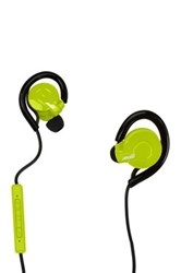 Avia Green Bluetooth Headphones