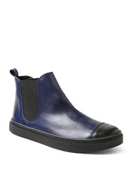 Andre Assous Dover Leather Chelsea Boots