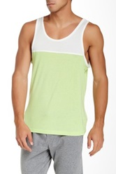 Parke And Ronen Cortina Colorblock Tank