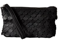 Day And Mood Jamie Clutch Black Clutch Handbags