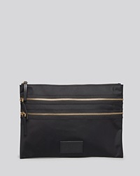 Marc By Marc Jacobs Pouch Domo Arigato Large Smart Black