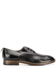 Silvano Sassetti Leather Lace Up Shoes 60