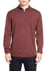 Howe Double Time Reversible Pullover