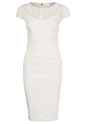 Paper Dolls Cocktail Dress Party Dress White