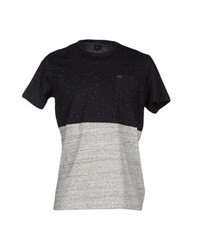 Pepe Jeans Topwear T Shirts Men Black