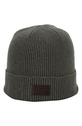 Men's Original Penguin 'Charlie' Knit Watch Cap Green Sycamore