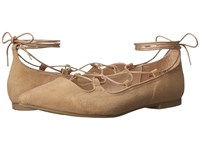 Chinese Laundry Endless Camel Summer Mi Women's Flat Shoes Beige