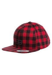 Rip Curl Chop Cap Rouge Red