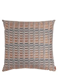 Missoni Seattle Multicolor Jacquard Pillow
