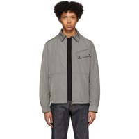 Belstaff Grey Camber Jacket