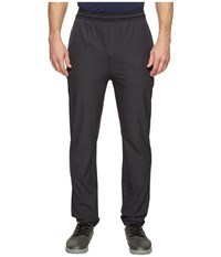 Travis Mathew Treglia Pants Black Men's Casual Pants