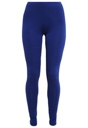 Zalando Essentials Leggings Dark Blue