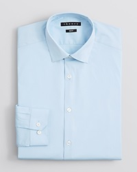 Theory Dover Dress Shirt Slim Fit Bloomingdale's Exclusive Poles