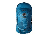Osprey Farpoint 55 Caribbean Blue Backpack Bags