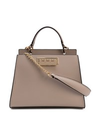 Zac Posen Earthette Crossbody Bag Neutrals