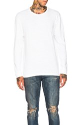 Simon Miller Tulare Tee In White
