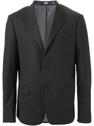 Kenzo Formal Two Piece Suit Grey