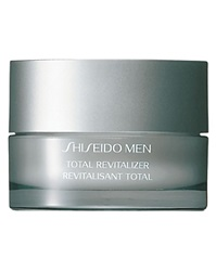 Shiseido Men Total Revitalizer No Color
