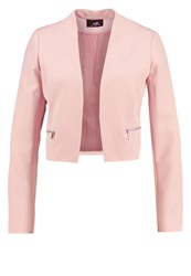 Wallis Blazer Blush Red