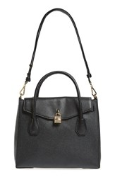 Michael Michael Kors Large Mercer All In One Leather Satchel