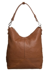 Kiomi Tote Bag Brown
