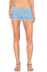 Siwy Camilla Signature Short Let It Be