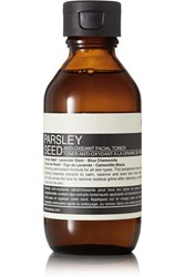 Aesop Parsley Seed Anti Oxidant Facial Toner