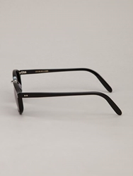 Cutler And Gross 80'S Inspired Sunglasses Monocle Farfetch.Com