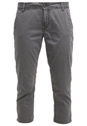 Cream Mille Chinos Smoked Pearl Grey
