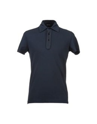 Virtus Palestre Polo Shirts Lead
