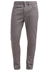 Dickies Slim Fit Jeans Gravel Grey Dark Gray