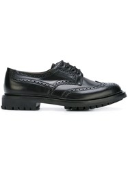Church's Chunky Sole Brogues Black