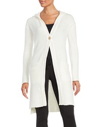 Ugg Judith Hooded Cardigan Natural