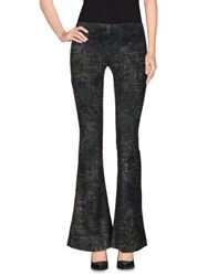 Amaranto Trousers Casual Trousers Women