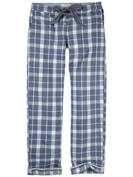 Fat Face Classic Check Lounge Trousers Multi