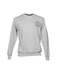 Takeshy Kurosawa Sweatshirts Grey