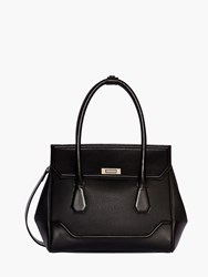 Modalu Hemingway Medium Tote Bag Black