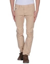 Dsquared2 Casual Pants Light Pink