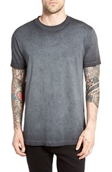 G Star Men's Raw Luxas Relax T Shirt Black
