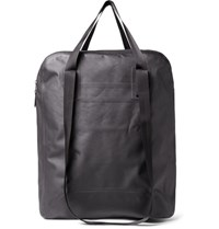 Arcteryx Veilance Arc'teryx Seque Coated Nylon Ripstop Tote Black