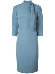 Badgley Mischka Blue