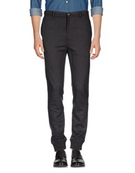 Plac Casual Pants Steel Grey